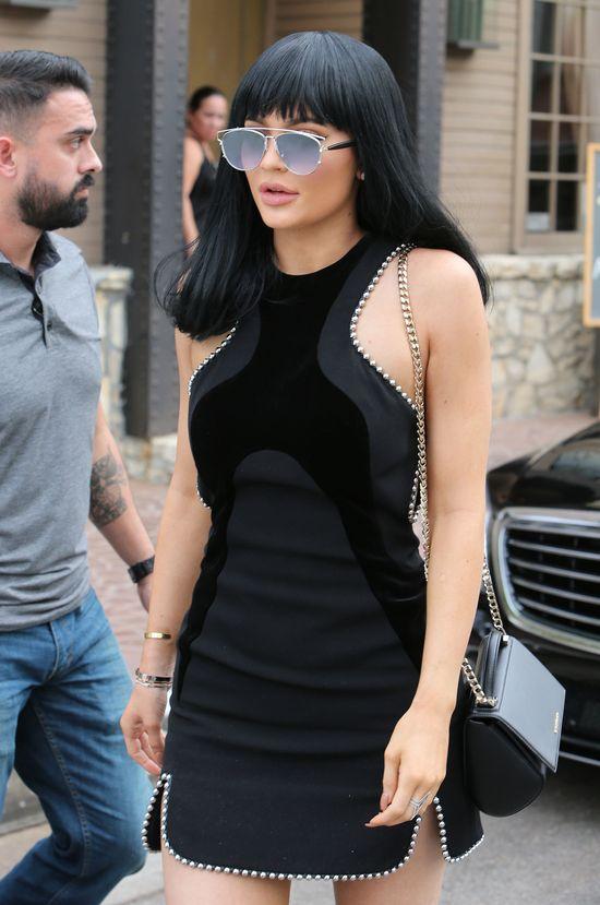 W świetle najnowszych plotek operacie Kylie nabrały sensu!