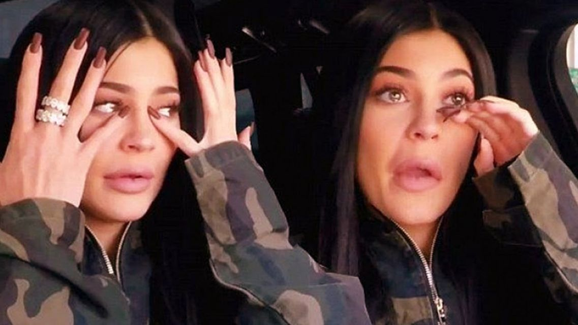 Kylie i Travisowi pękła prezerwatywa - twierdzi Wendy Williams