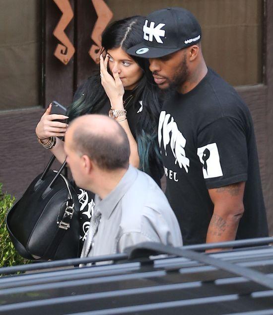 Nie uwierzycie, co łączyło Kendall Jenner i Tygę