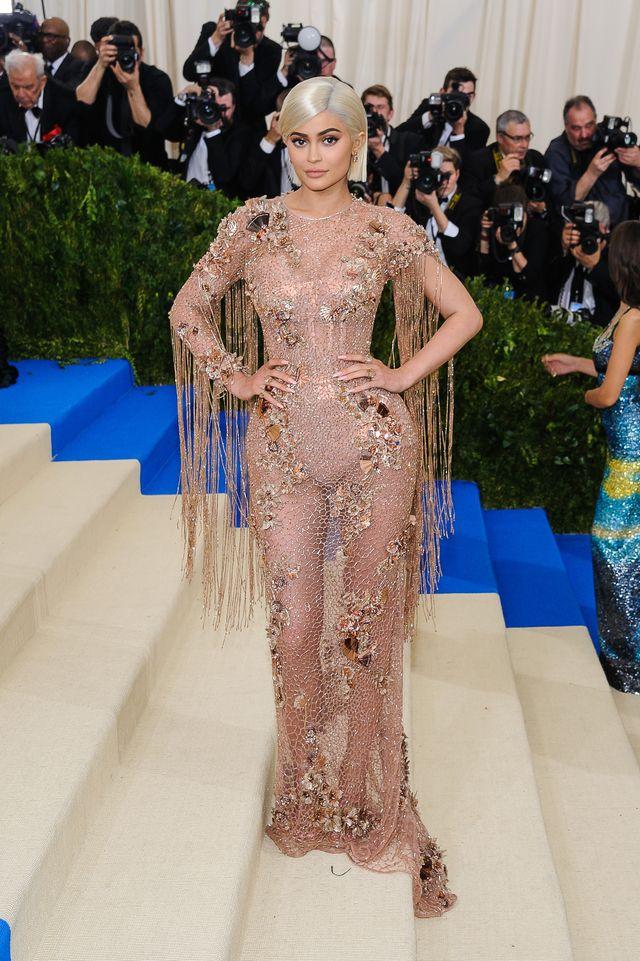 Kylie Jenner JEST W CIĄŻY! Tym razem to już nie plotka?