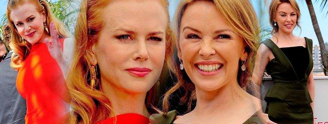 Minogue i Kidman – w której jest więcej botoksu? (FOTO)