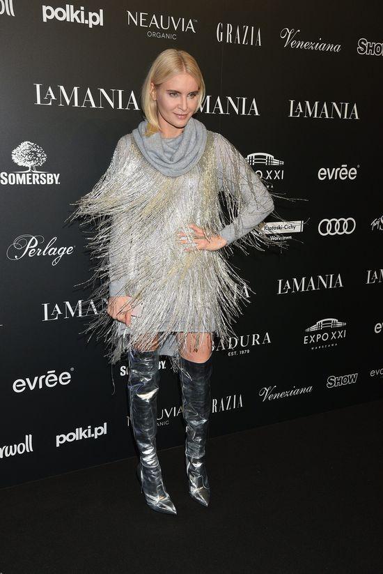 La Mania - kto przyszedł na pokaz nowej kolekcji? (FOTO)