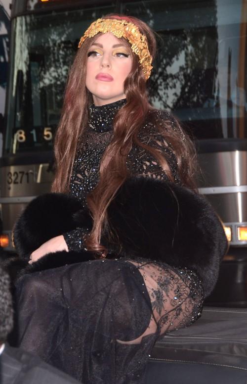 Lady Gaga to bardzo hojna przyjaciółka!