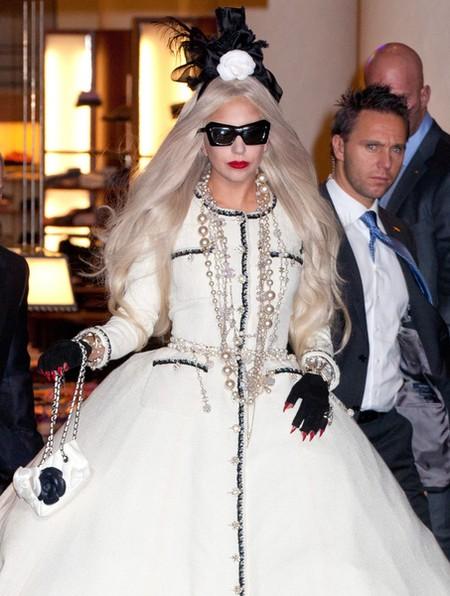Lady Gaga już czeka na swój ślub!