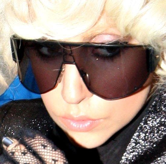 Lady Gaga zrobi�a sobie operacje plastyczne? (FOTO)