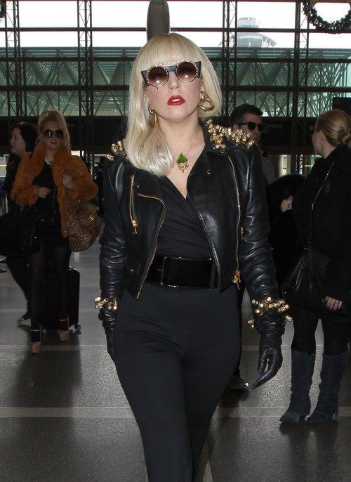 Lady Gaga lubi nie tylko w łóżku