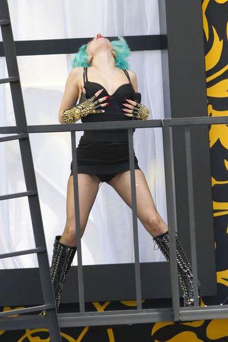 Lady Gaga nie wyst�pi w D�akarcie?