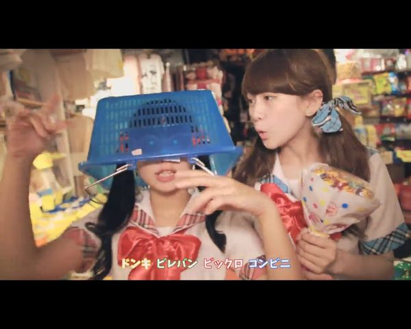 Ladybaby - japo�ska wersja Conchity [VIDEO]