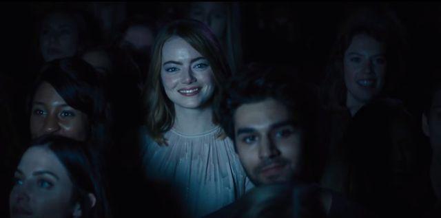 Emma Stone śpiewa dla Ryana Goslinga w nowym trailerze La La Land