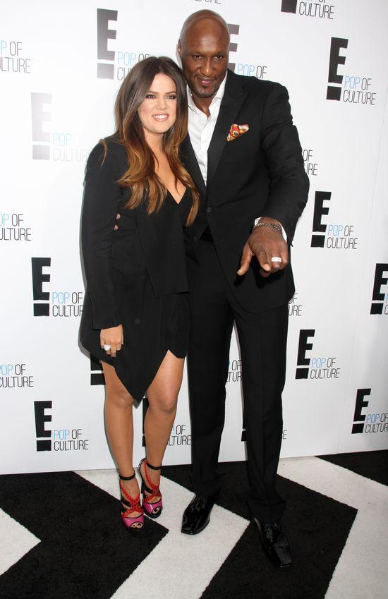 TO STRASZNE! Kris Jenner chce zarobić na tragedii Lamara!