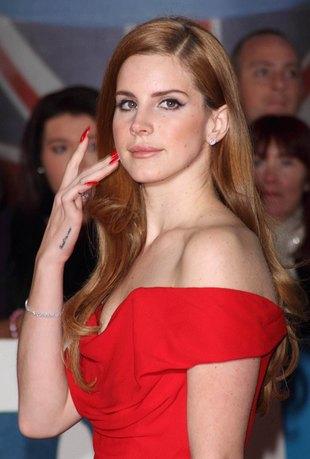 Lana Del Rey spotyka się z Axlem Rose?