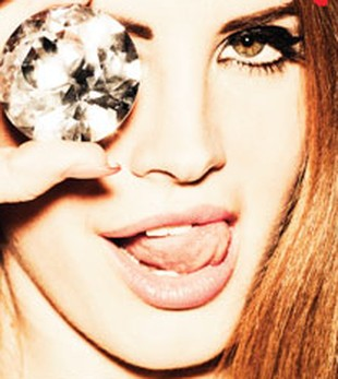 Lana Del Rey w magazynie Lovecat (FOTO)