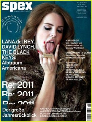 Lana Del Rey nie będzie już nagrywać nowych piosenek?