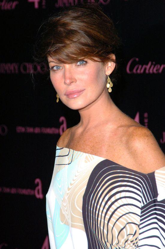 Lara Flynn Bloyle powinna by� przestrog� dla Kylie Jenner