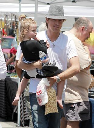 Sześcioletnia córka Anny Nicole Smith może zostać milionerką
