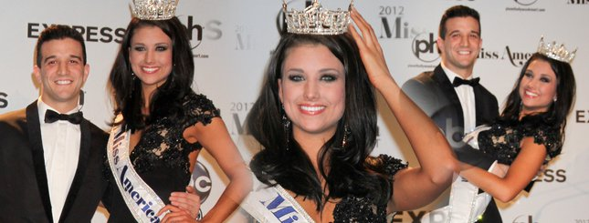 Laura Kaeppeler – Miss America 2012 (FOTO)