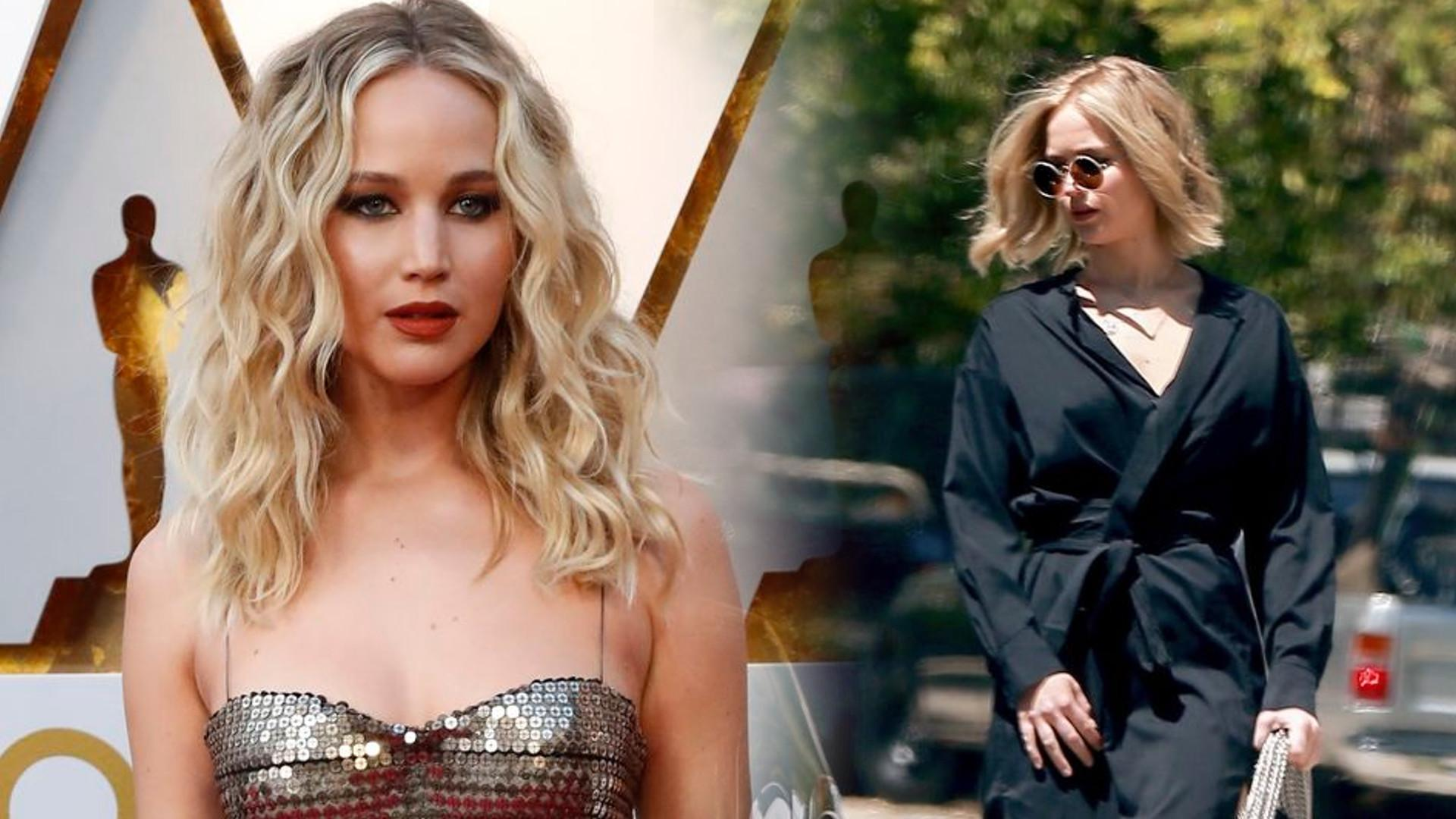 Haker, który udostępnił NAGIE zdjęcia Jennifer Lawrence, został SKAZANY
