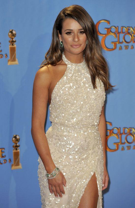 Czy Lea Michele przesadziła z opalenizną? (FOTO)