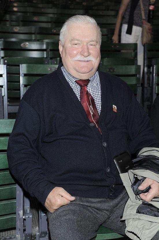 Wojewódzki - tęczowa wojna z Lechem Wałęsą!