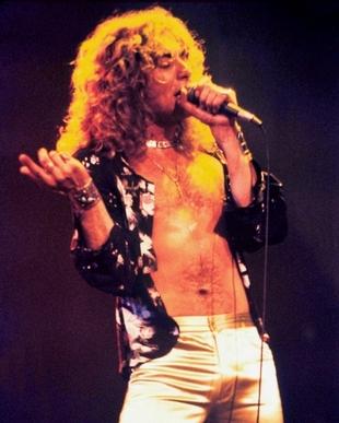 Led Zeppelin na szczycie Trójkowego Topu Wszech Czasów