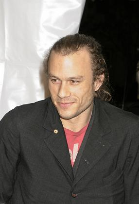 Heath Ledger był na skraju bankructwa?