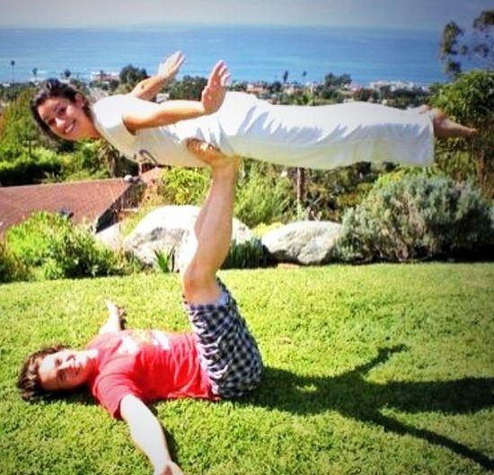 Lea Michele jest na diecie. Co je? (FOTO)