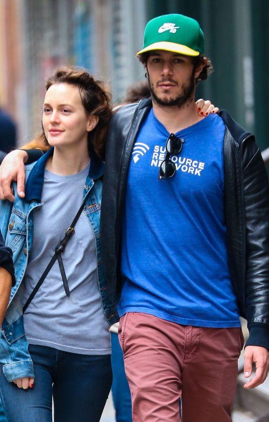 Leighton Meester jest w ciąży!