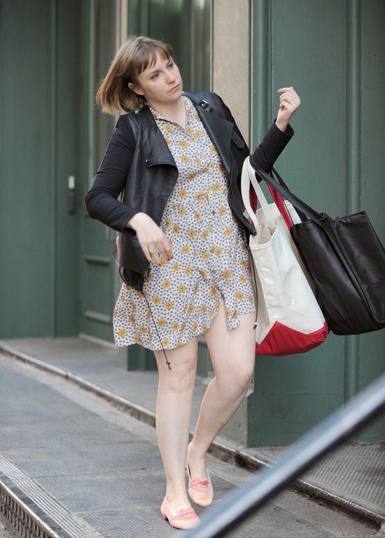 Kto nosi tak� wielk� torb�? (FOTO)