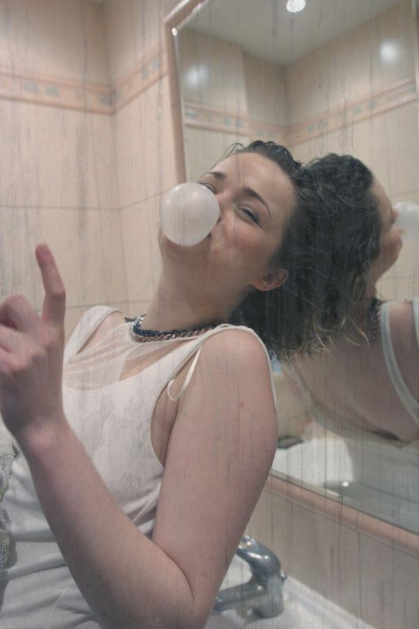 Lena z Wawy Non Stop sparodiowała Nataszę Urbańską (FOTO)