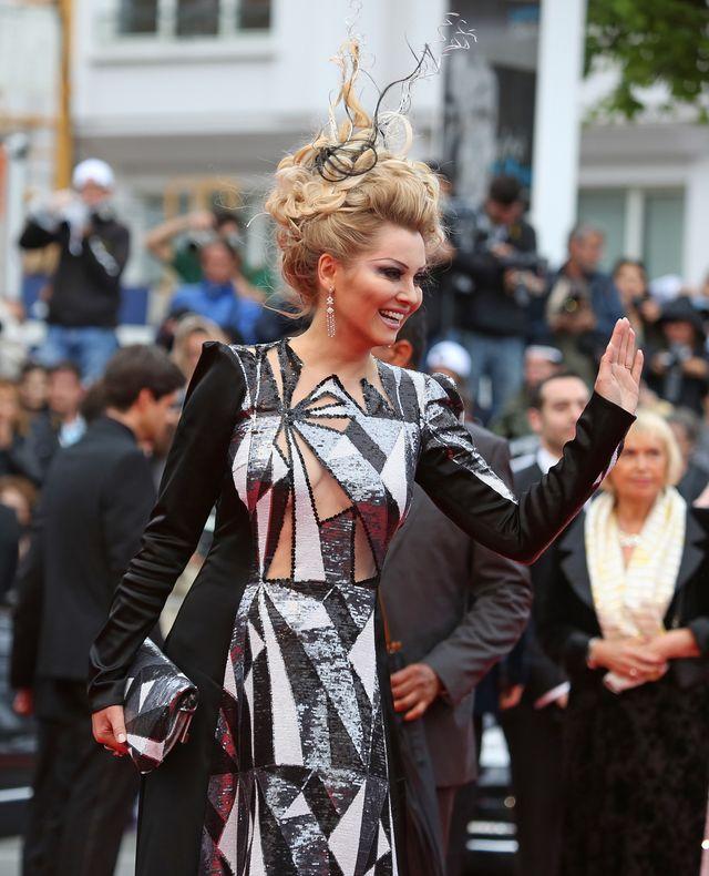 Najbardziej bomb(k)owa stylizacja w Cannes (FOTO)