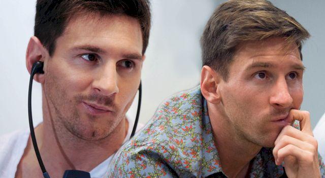 Lionel Messi został SKAZANY na 21 miesięcy więzienia!