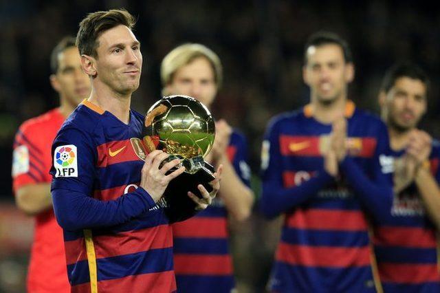 Lionel Messi pozywa Gazetę Wyborczą za oskarżenia o malwersacje
