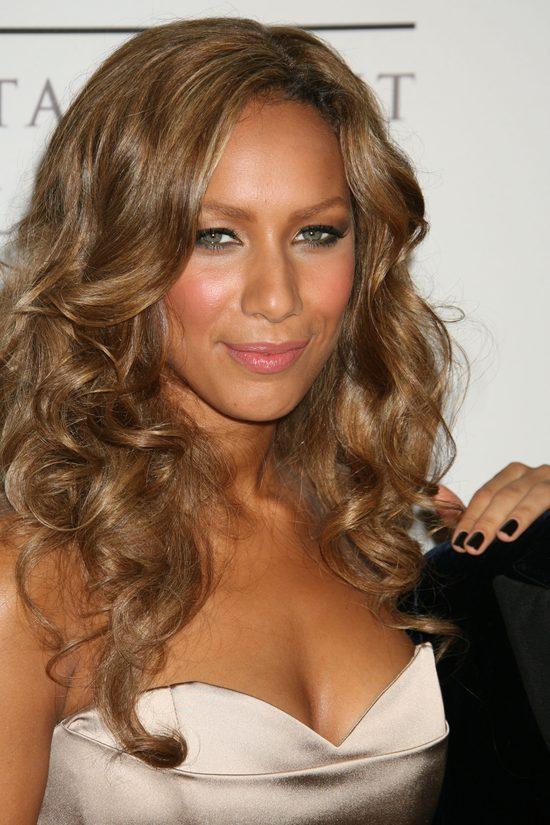 Leona Lewis �yw� reklam� operacji plastycznych nosa (FOTO)