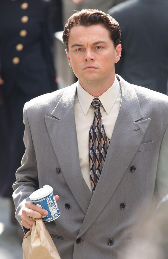 Czego jeszcze nie wiecie o Leonardo DiCaprio?