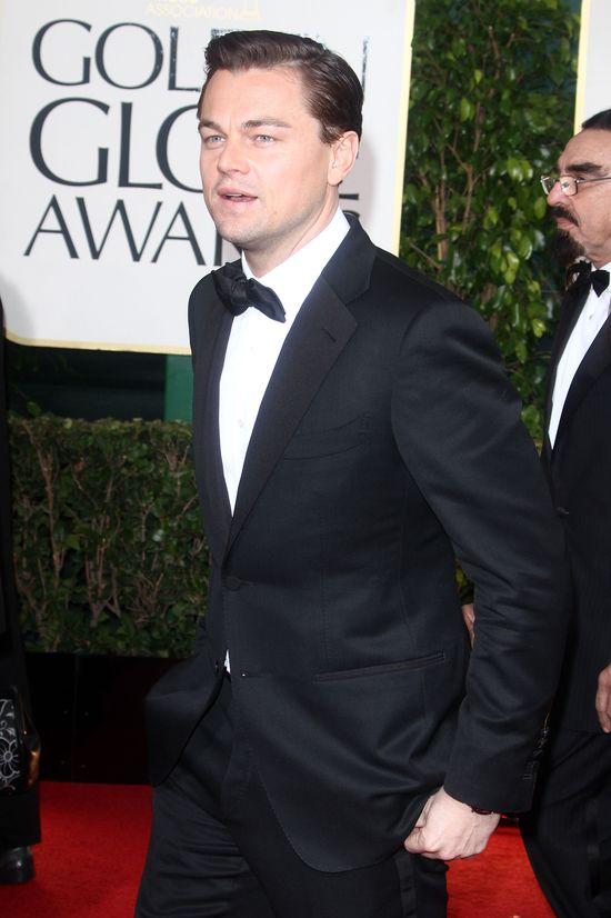 Leonardo DiCaprio planuje zrobić sobie przerwę w karierze