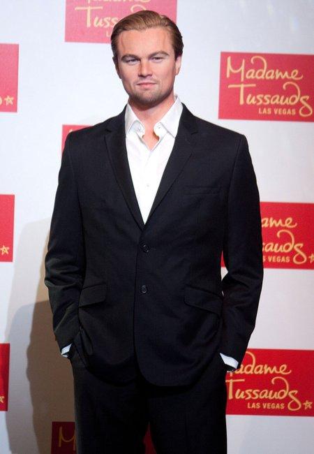 Leonardo DiCaprio szykuje się do roli tatusia?