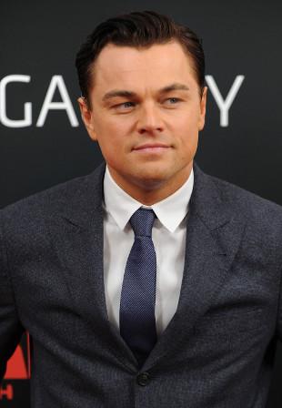 Leonardo DiCaprio uzależniony od aniołków Victoria`s Secret?