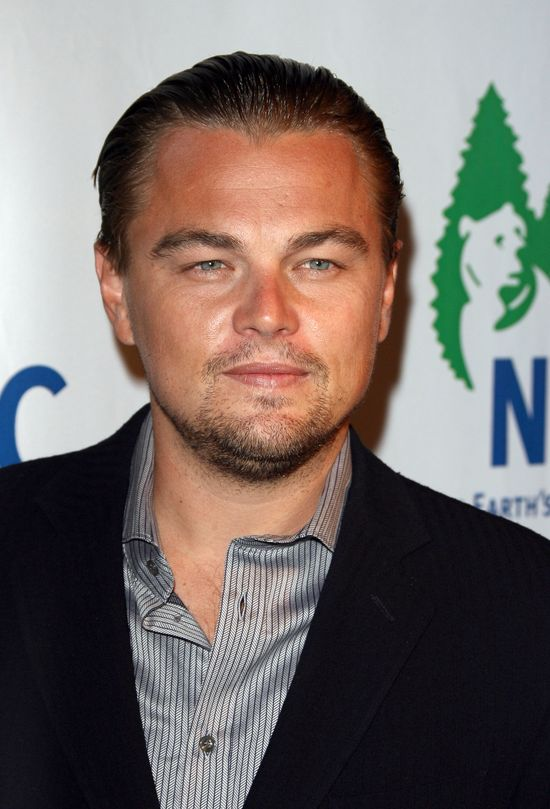 To b�dzie �YCIOWA rola Leonarda DiCaprio! Oscar GWARANTOWANY