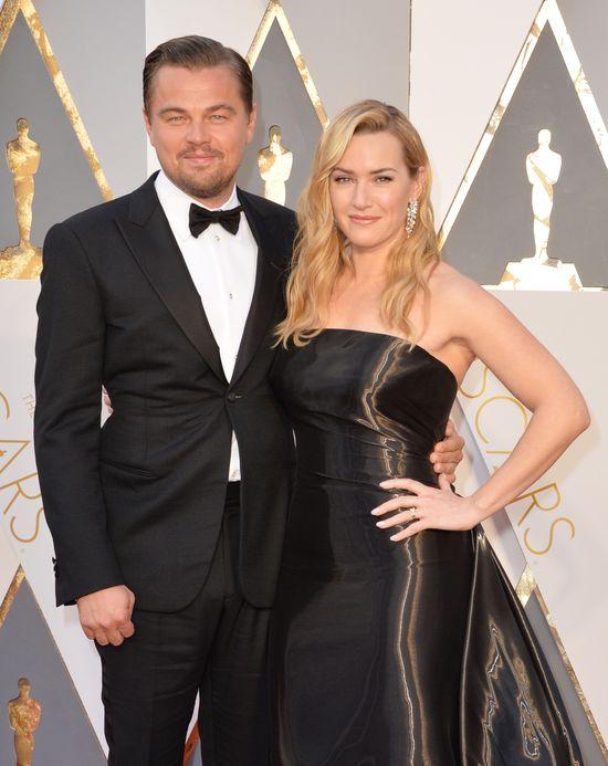 O tym, co zaszło między Leonardo i Kate w pewnej restauracji
