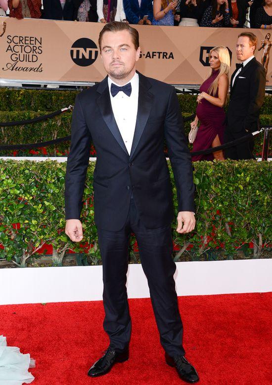 Leonardo DiCaprio ma now� dziewczyn�?