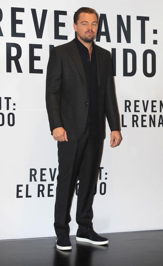 Leonardo DiCaprio ma nową dziewczynę?