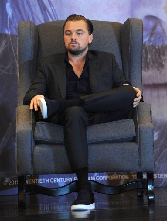 Zobacz wszystkie filmy Leonardo DiCaprio w 7 minut