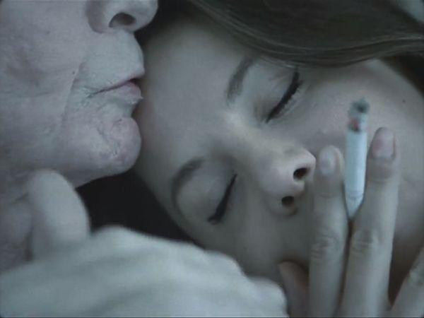 Natalia Lesz i seks ze starszym panem [VIDEO]