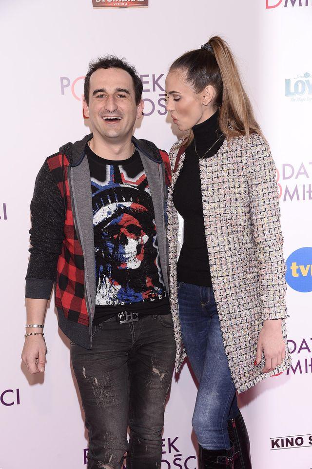 Marcela Leszczak 3 miesiące po porodzie chuda jak niteczka (ZDJĘCIA)