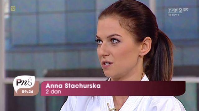 Anna Lewandowska wyglądała kiedyś zupełnie inaczej (FOTO)