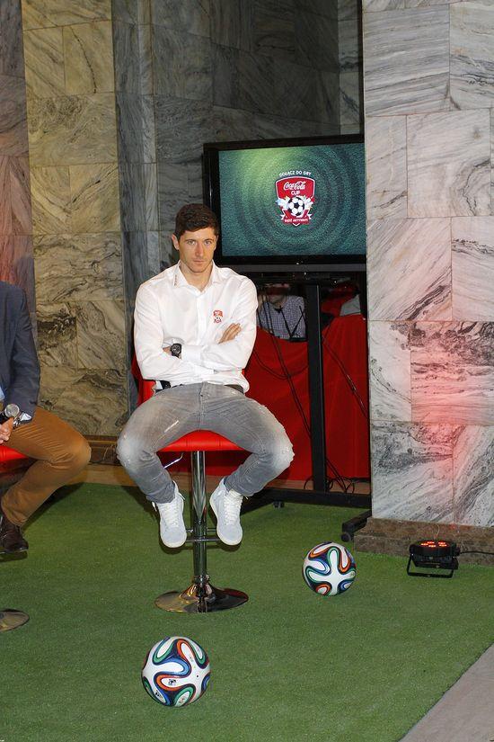Robert Lewandowski jest... pazerny?! Bayern Monachium ma już DOŚĆ!