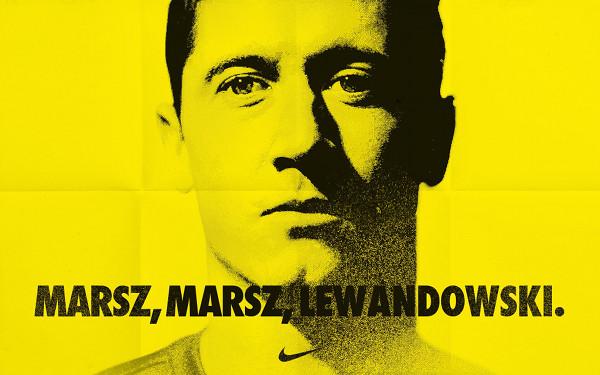 Robert Lewandowski mistrzem Facebooka (FOTO)