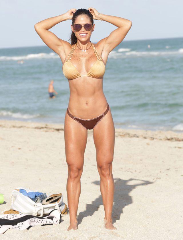 Michelle Lewin, gwiazda branży fitness, niedługo w Polsce