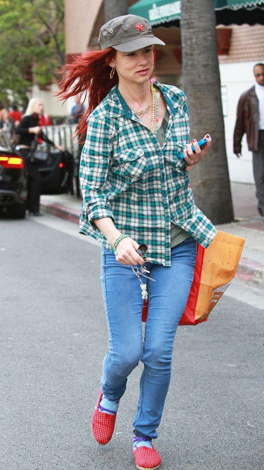 Uwierzycie, że Juliette Lewis ma prawie 40 lat? (FOTO)
