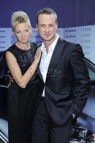 Gwiazdy na premierze najnowszego Lexusa (FOTO)